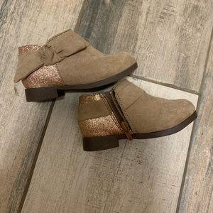 Toddler Nine West Boots